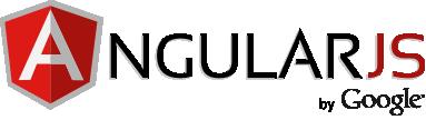 Logo de AngularJS