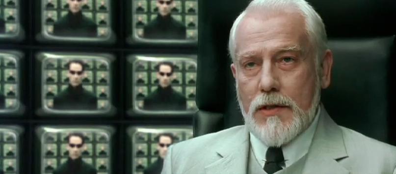 Arquitecto de Matrix